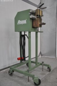 Butt Welding Machine ASPA ZDZ 7