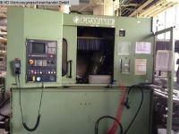 Wälzfräsmaschine PFAUTER P 100 L