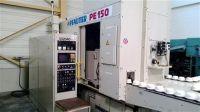 Máquina de fresagem de engrenagem PFAUTER PE 150