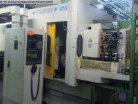 Wälzfräsmaschine PFAUTER-GLEASON P 120