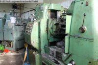 Máquina de fresagem de engrenagem PFAUTER P 630