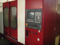 Centro di lavoro verticale CNC ALZMETALL BAZ 15 CNC