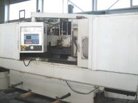 Surface Grinding Machine ELB WN 012 UNICON