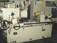 Internal Grinding Machine GLAUCHAU SI 6/1 AS- x 315
