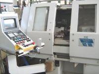 Cylindrical Grinder GÖBEL/MSO FH 200/400 CNC