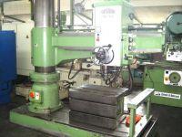 Radial Drilling Machine SORALUCE TR 2-1600