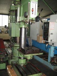 Column Drilling Machine ERLO TCA-50
