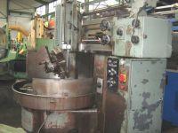 Vertical Turret Lathe BERTHIEZ J 125 Serie LD