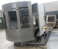 Fresadora CNC DECKEL MAHO DMU 60 T