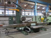 Mandrinadora horizontal KEARNS RICHARDS SF 100