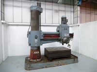 Radialbohrmaschine CSEPEL RFH 75/1750