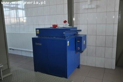 Piec hartowniczy TERMOD PKW-91 2000