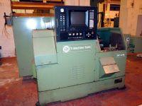 CNC-Drehmaschine CHURCHILL HC 2/10 CNC