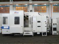 Centrum frezarskie poziome CNC DAEWOO ACE HM 800