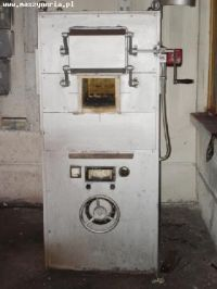 Piec hartowniczy WMW KS400/10 1977-Zdjęcie 2