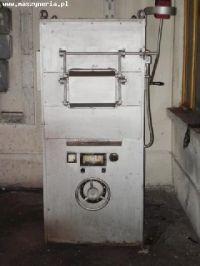 Piec hartowniczy WMW KS400/10 1977-Zdjęcie 3