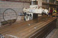 Bed Milling Machine BUTLER ELGAMILL CS 10