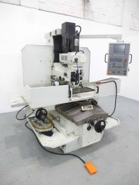 Frezarka CNC BROADBENT STANLEY-PARKSON CB 410