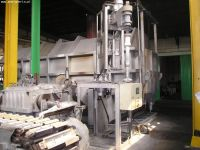 Melting Furnace WMW 1000