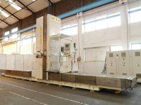 Frezarka CNC LAZZATI HB 2 M