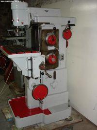 Toolroom Milling Machine Avia FNA 26