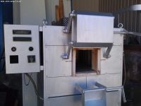 Hardening Furnace WMW KS 520/14 1987-Photo 3