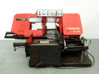 Band Saw Machine AMADA H 650 HD