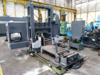 Band Saw Machine FORTE SBA 601