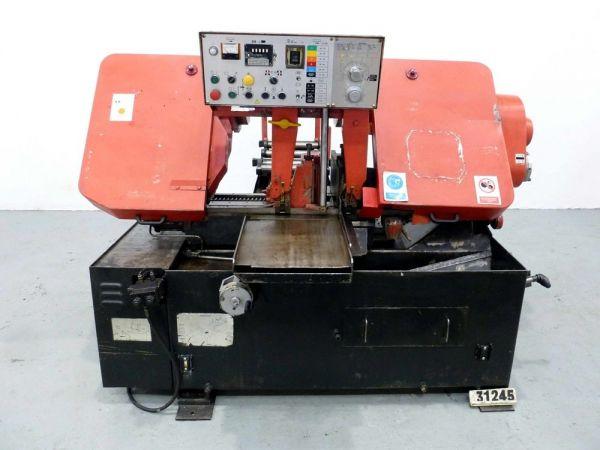 Pásová píla AMADA HA-400 1990
