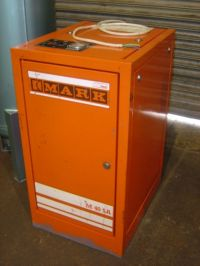 Screw Compressor MARK M 40 SA