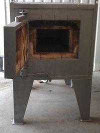 Hardening Furnace ELTERMA TS-1 PEK-1A 1970-Photo 2