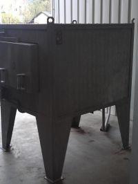Forno de têmpera ELTERMA TS-1 PEK-1A 1970-Foto 4