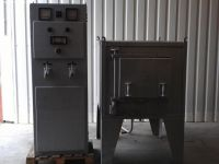Hardening Furnace ELTERMA TS-1 PEK-1A 1970-Photo 7