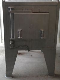 Hardening Furnace ELTERMA TS-1 PEK-1A