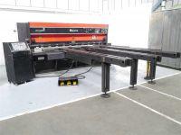 Mechanical Guillotine Shear AMADA DCT 2565
