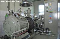 Hardening Furnace BALZERS VSG 50