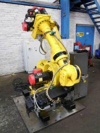 Robot Fanuc S-430i 1999-Photo 2