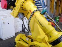 Robot Fanuc S-430i 1999-Photo 3