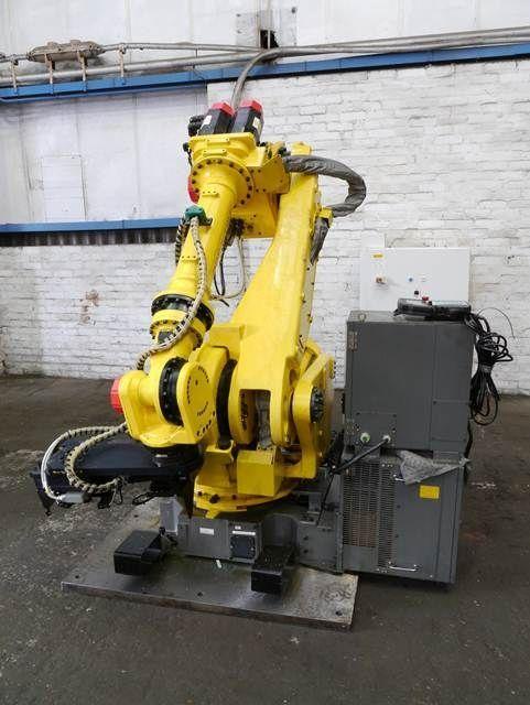 Robot Fanuc S-430i 1999