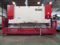 Prasa krawędziowa hydrauliczna CNC EDWARD PEARSON PR 6