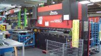 Prasa krawędziowa hydrauliczna CNC AMADA PROMECAN HFB 125/3