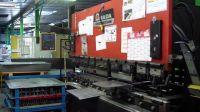 Prasa krawędziowa hydrauliczna CNC AMADA PROMECAN ITS 80/25