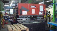Prasa krawędziowa hydrauliczna CNC AMADA ITS 50/20
