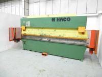 Hydraulic Press Brake HACO PPH 4060 1988-Photo 2