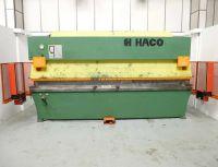 Hydraulic Press Brake HACO PPH 4060 1988-Photo 3