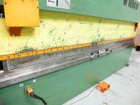 Hydraulic Press Brake HACO PPH 4060 1988-Photo 4