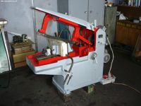 Hacksaw machine BFM PM 120