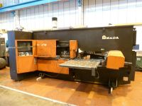 Turret Punch Press AMADA ARCADE 210