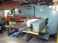 Turret Punch Press AMADA PEGA 305072