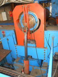 3 Roll Plate Bending Machine SERTOM EMO 30-130 S 2012-Photo 3